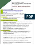 Monitoreo Calidad Pf Consolidado Area 2014
