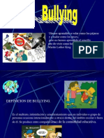 Conferencia Del Bullying