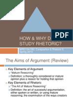 Sq 2014 Studying Rhetoric