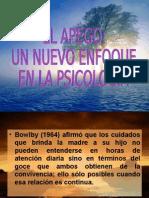 17685875 El Apego Psicologia UNSA