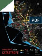 Mapa Despues de Un Terremoto en Lima