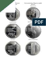 Serie numismática