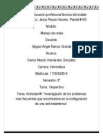 Actividad 1 (Ramos)