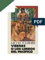 69397627 Michel Tournier Viernes o Los Limbos Del Pacifico