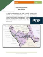 Cuencas Hidrograficas de La Libertad 2