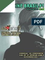 FF VI-Det GameZine