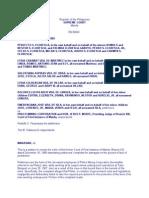 7_Floresca v. Philex Mining (GR L-30642, 30 April 1985)