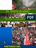 Sindicalismo Gestion Humana
