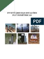 InventariodasEstacoesFluviometricas