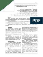 02 03 Studiu Alexandrescu Corelatii Clinice Si Spirometrice