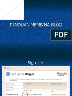 Panduan Membina Blog[1]