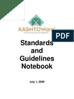 Aashto 07012009 Sg Notebook