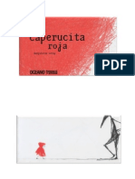 Una Caperucita Roja Libro