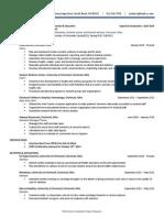 meder resume2014
