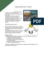 H2S in the Oilfield SPN