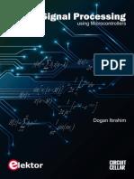 Practical Digital Signal Processing by Dogan Ibrahim