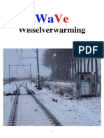 WaVe Wisselverwarming
