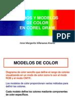 Modos y Modelos de Color
