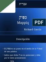 Signos-Mappiq