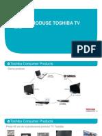 Prezentare TV Toshiba