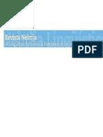 Revista Nebrija De Linguística Aplicada A La Enseñanza De Las Lenguas