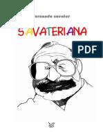 33638095 Fernando Savater Savateriana