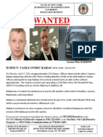 Wanted Flyer14-5985 #2