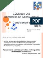 competenciasdeinformacinymodelobig6-091128200312-phpapp02
