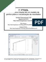 Manual Ftool Portico