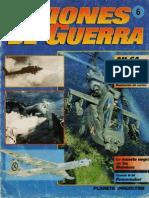 Aviones de Guerra, Issue No.6