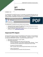 GRAPHISOFT ArchiCAD Connection for Revit 2014