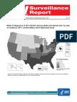 statistics 2011 hiv surveillance report vol 23