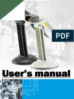 Z 3051HS UsersManual