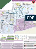 Mapa Zona F