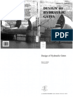 48694791 Design of Hydraulic Gates Erbisti p 2004