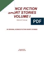 SCIENCE FICTION SHORT STORIES VOL I