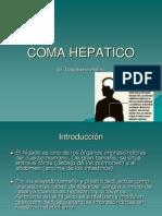 Coma Hepatico