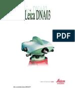 Leica DNA03