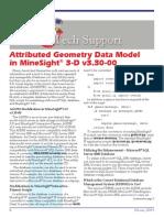Database-Attributed Geom Data Model in MS3D v.3.30!00!200402
