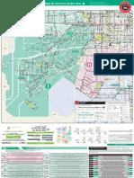Mapa Zona I
