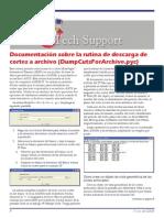 MSIP-Documentación sobre la rutina de descarga-200801