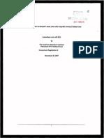 PETROLEUM COKE CATEGORY ANALYSIS AND HAZARD CHARACTERIZATION