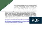 Strategia Companiei Ford in Romania (Autosaved)