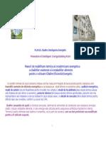 Masuri de Reabilitare Termica Si Modernizare Energetica a Cladirilor Existente Si Instalatiilor Aferente2