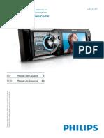 Manual Ced320
