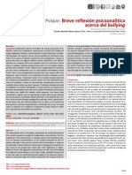 Dialnet-BreveReflexionPsicoanaliticaAcercaDelBullying-3973460