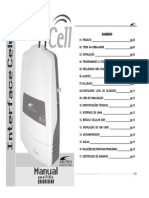 Manual Itcell Flex Quadriband