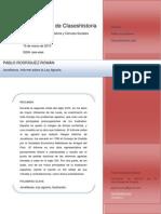 Jovellanos - Informe Sobre La Ley Agraria