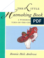 The Little Hat Making Book