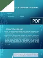 AIK 2 - Tauhid